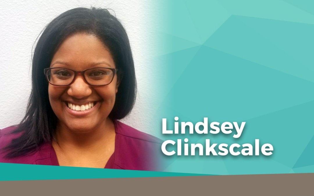 Our National IV Nurse Day Superstar: Lindsey Clinkscale